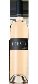 PERSIA ROSE 2018 - DOMAINE DE FONDRECHE