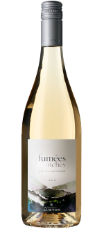 LES FUMÉES BLANCHES 2018 ROSE GRIS DE SAUVIGNON - FRANÇOIS LURTON