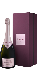 CHAMPAGNE KRUG - ROSE - LUXURY BOX EDITION 22