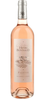 ROSE 2018 - CHATEAU HENRI BONNAUD