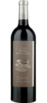 QUINTESSENCE ROUGE 2015 - CHATEAU HENRI BONNAUD