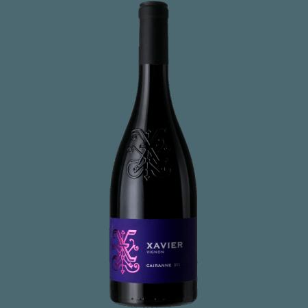 CAIRANNE 2016 - XAVIER VIGNON