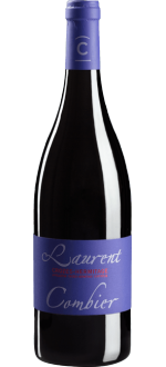 DEMI-BOTTLE - CUVEE L 2018 - LAURENT COMBIER