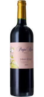 SYRAH LEONE 2005 - DOMAINE PEYRE ROSE