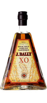RUM AGRICOLE BALLY - XO PYRAMIDE