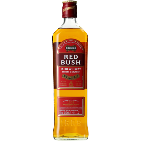 BUSHMILLS - RED BUSH