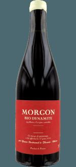 MORGON - DYNAMITE 2018 - LES BERTRAND
