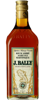 RUM AGRICOLE BALLY - AMBRE