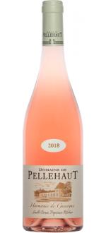 HARMONIE DE GASCOGNE ROSE 2018 - DOMAINE PELLEHAUT