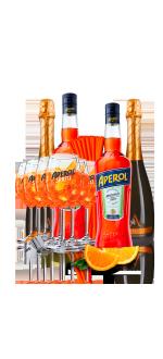 PACK APERO - APEROL SPRITZ