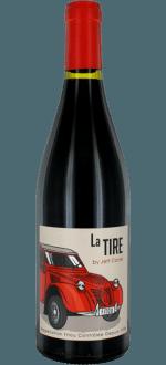 LA TIRE 2018 - BY JEFF CARREL