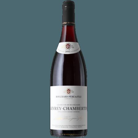 GEVREY-CHAMBERTIN 2016 - BOUCHARD PERE ET FILS