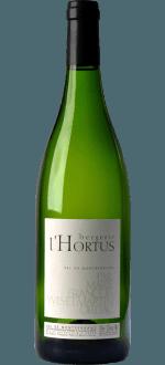 BERGERIE DE L HORTUS BLANC 2018 - DOMAINE DE L HORTUS
