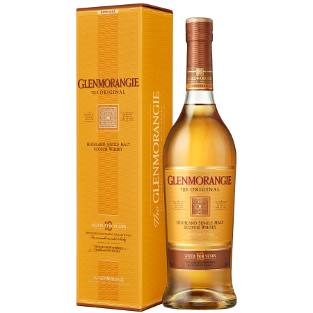 GLENMORANGIE THE ORIGINAL10 YEAR OLD