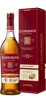 GLENMORANGIE THE LASANTA 12 YEAR OLD