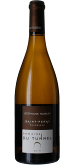 SAINT-PERAY ROUSSANNE 2018 - DOMAINE DU TUNNEL