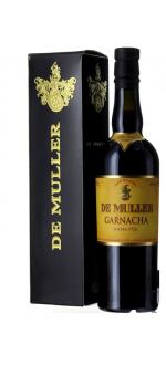 GARNACHA - SOLERA 1926 - DE MULLER - EN GIFT SET