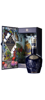 ROYAL SALUTE 21 YEARS OLD - EN GIFT SET