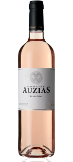ROSE D'ETE 2018 - CHATEAU AUZIAS