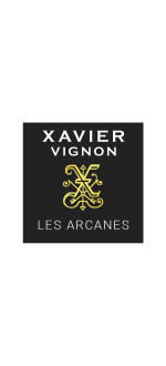 GIFT SET 3 BOTTLES - LES ARCANES DE XAVIER VIGNON