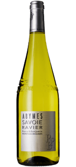 ABYMES 2018 - PASCAL AND BENJAMIN RAVIER ESTATE