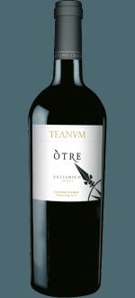 OTRE AGLIANICO 2017 - CANTINE TEANUM