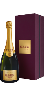 CHAMPAGNE KRUG - GRANDE CUVÉE 167 EME EDITION - LUXURY BOX
