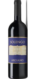 SOLENGO 2016 - ARGIANO