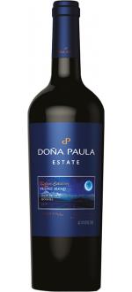 ESTATE BLUE EDITION 2016 - DONA PAULA