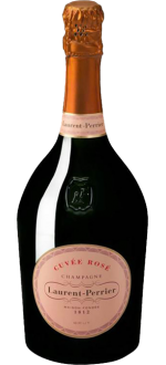 CHAMPAGNE LAURENT-PERRIER - MAGNUM BRUT ROSE