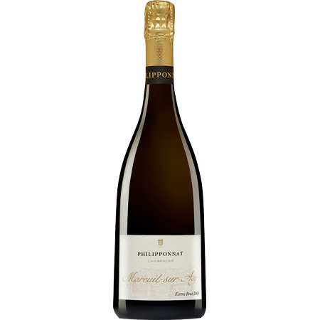 CHAMPAGNE PHILIPPONNAT - MAREUIL SUR AY 2008