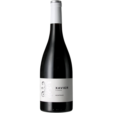VENTOUX 2015 - XAVIER VIGNON