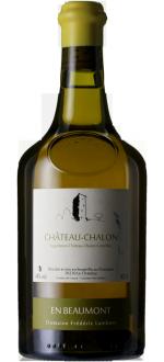 CHÂTEAU-CHALON 2012 - DOMAINE FRÉDÉRIC LAMBERT