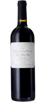 BANYULS THERESE REIG 2018 - DOMAINE DE LA RECTORIE