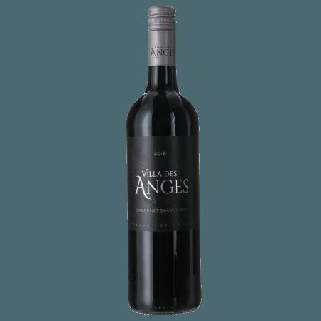 CABERNET-SAUVIGNON 2018 - VILLA DES ANGES