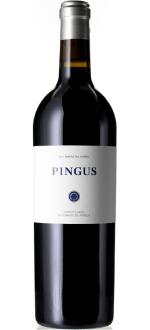 DOMINIO DE PINGUS - PINGUS 2015