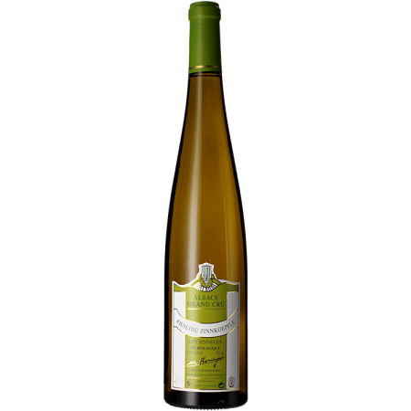 PRIVATE SALE - RIESLING ZINNKOEPFLE SINNELES 2015 - DOMAINE ERIC ROMINGER