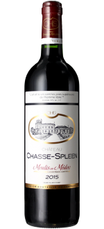 CHÂTEAU CHASSE-SPLEEN 2016