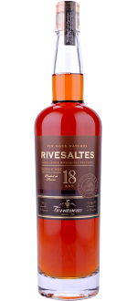 RIVESALTES HORS D'AGE - LE 18 YEARS OLD - EN ETUI - LES VIGNOBLES TERRASSOUS