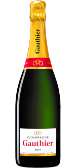 CHAMPAGNE GAUTHIER - BRUT