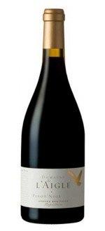 DOMAINE DE L'AIGLE PINOT NOIR 2012 - GERARD BERTRAND (France - Organic wine Languedoc Roussillon - Pays d'Oc IGP - Red Organic w