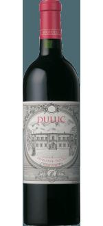 DULUC DE BRANAIRE-DUCRU 2015 - SECOND WINE OF CHATEAU BRANAIRE-DUCRU