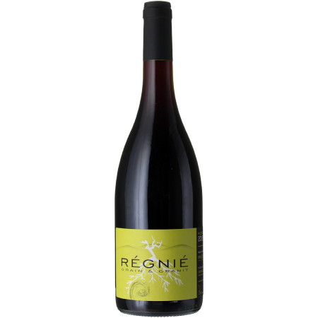 REGNIE - GRAIN & GRANIT 2018 - DOMAINE J.P & CHARLY THEVENET