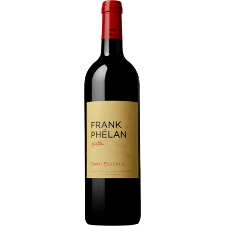 FRANK PHELAN 2015 - SECOND WINE OF CHATEAU PHELAN SEGUR