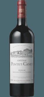 CHATEAU PONTET CANET 2006