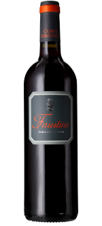 FAUSTINE ROUGE 2018 - DOMAINE ABBATUCCI