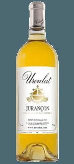 JURANCON 2016 - DOMAINE UROULAT