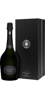 CHAMPAGNE LAURENT-PERRIER - GRAND SIECLE N°24 - EN LUXURY BOX