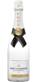 PRIVATE SALE - CHAMPAGNE MOET & CHANDON - ICE IMPÉRIAL
