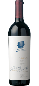 OPUS ONE 2014 - MONDAVI ROTHSCHILD
